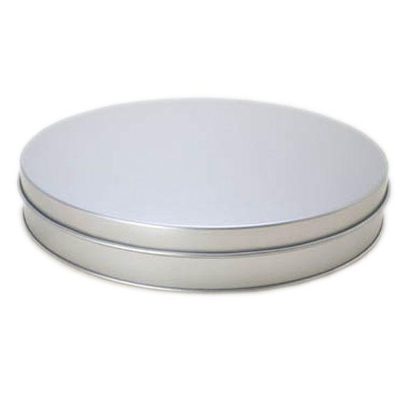 25,3 x 4,1cm - Lata Prata - REF.0010922