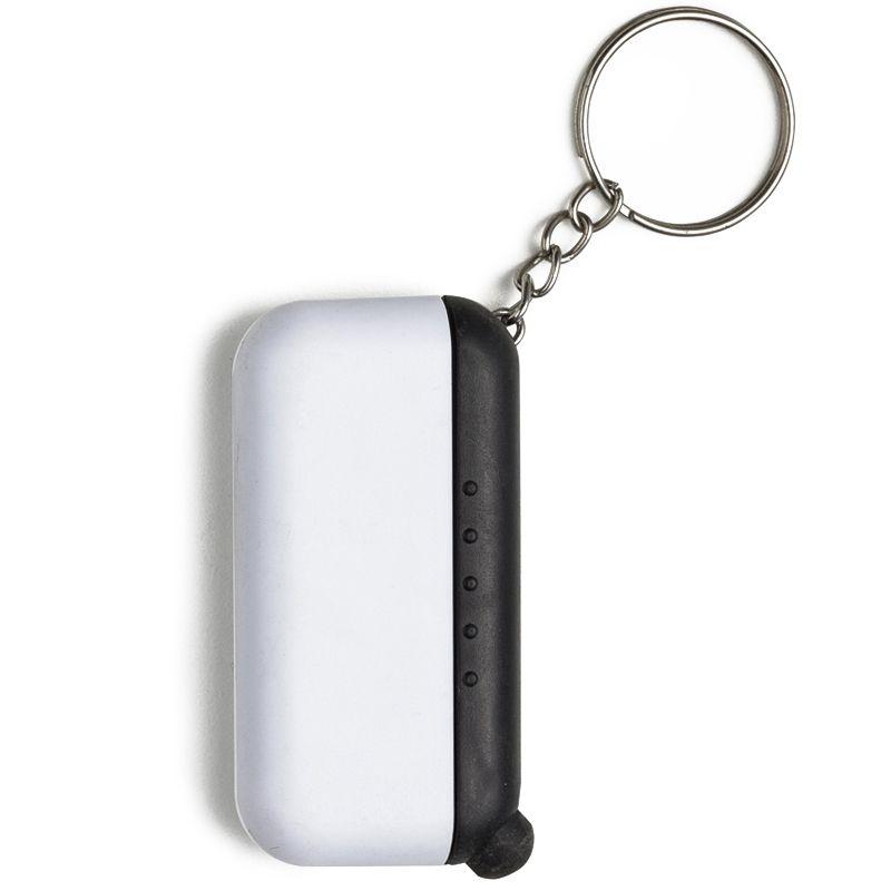 3 em 1 - Chaveiro Limpador e Touch - Ref.0044018