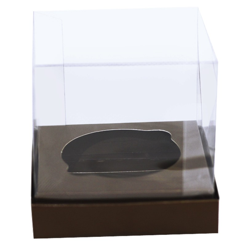 8x8x8cm - Caixa mini bolo Ref.0065020