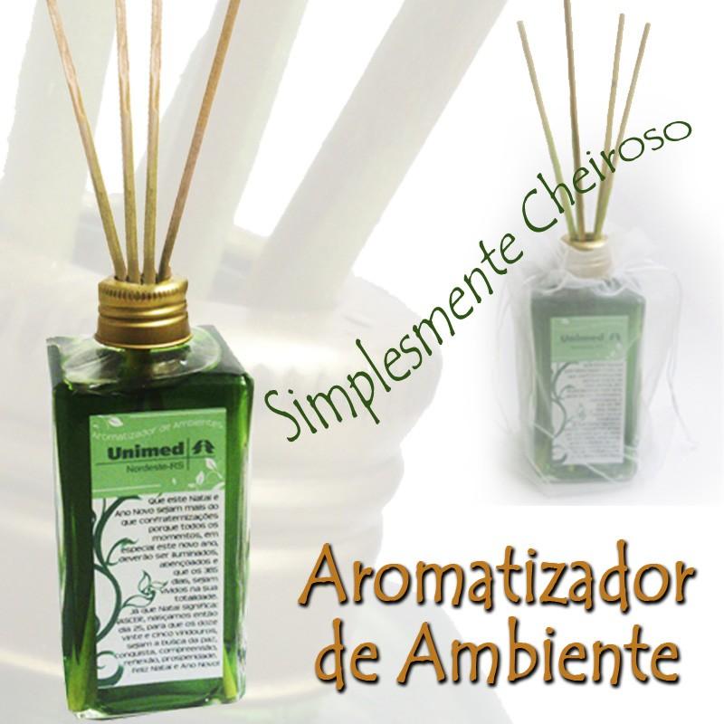 Aromatizador de Ambientes 250ml - Ref.0020016