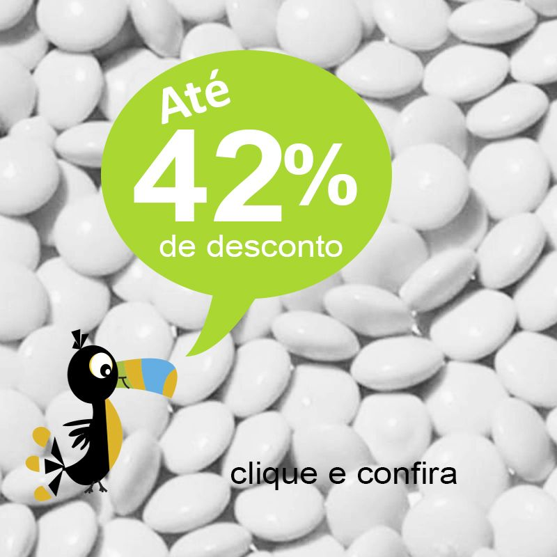 CONFETES DE CHOCOLATE NA LATA 7X2 - Ref.0014995