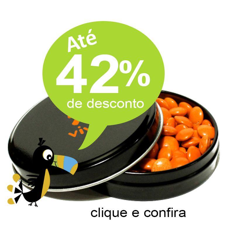 CONFETES DE CHOCOLATE NA LATA 7X2 - REF.0014997