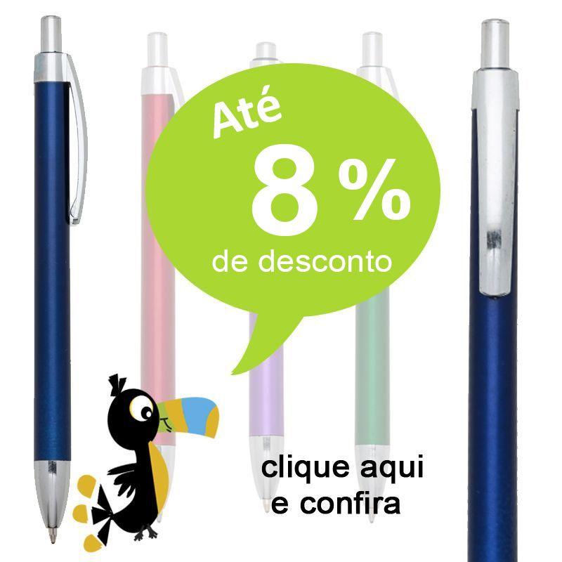 Belo Horizonte - Caneta Plástica - Ref.0028155
