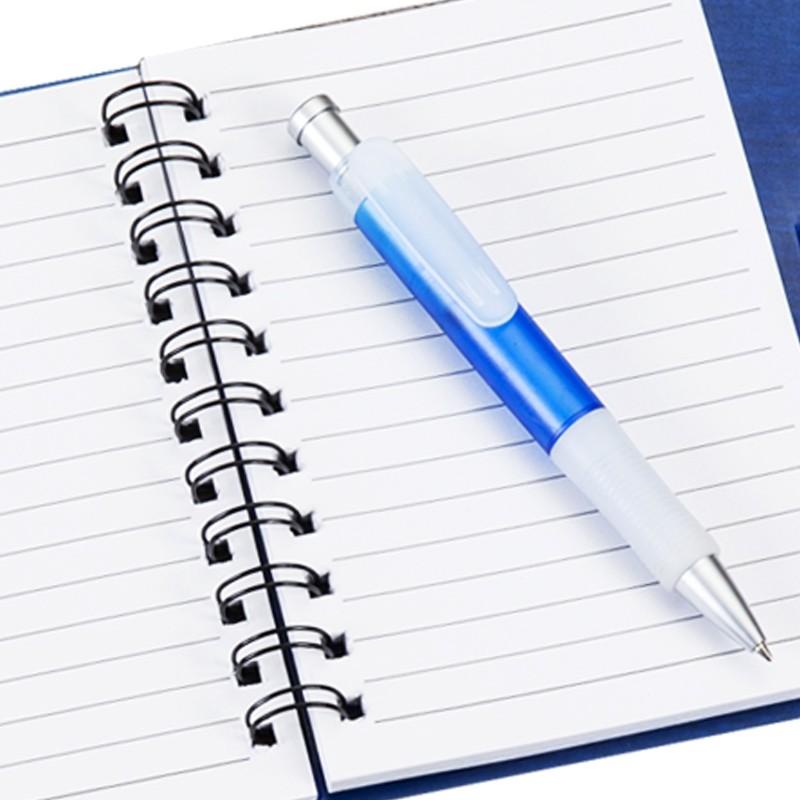 Caderno de Anotações com Caneta - Ref.0019031