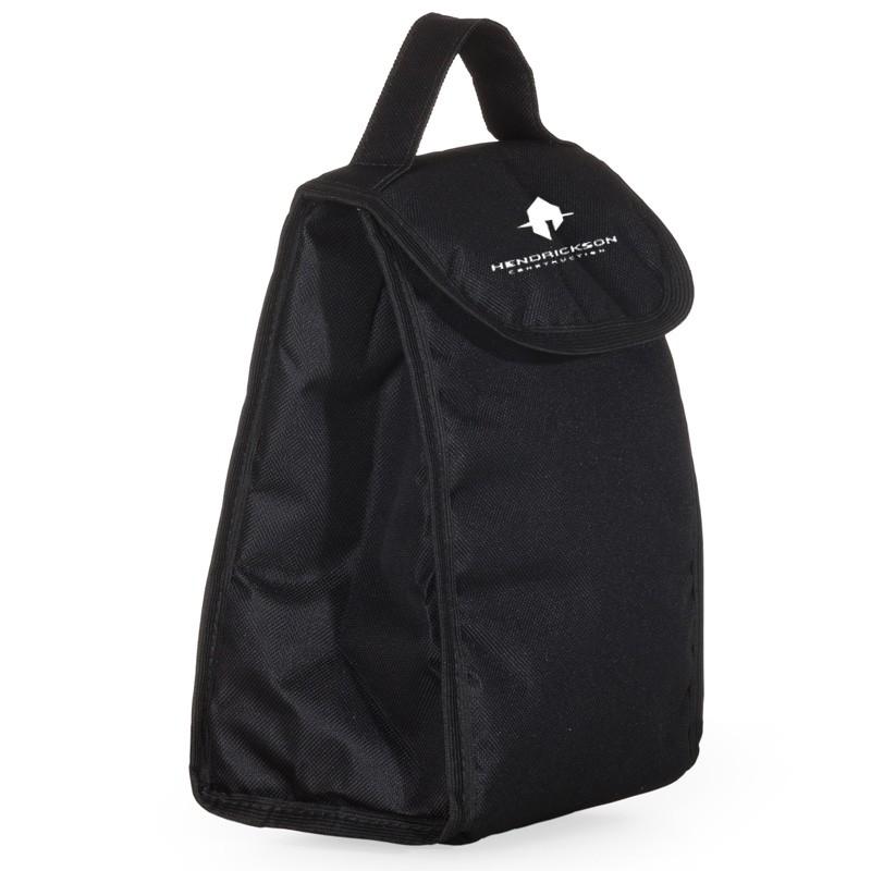 Bolsa térmica 4,2 litros com alça de mão de nylon - Ref.0020115
