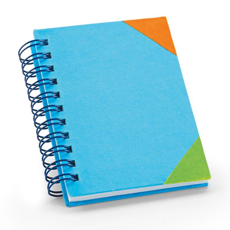 Caderno De Capa Dura - Ref.0019320