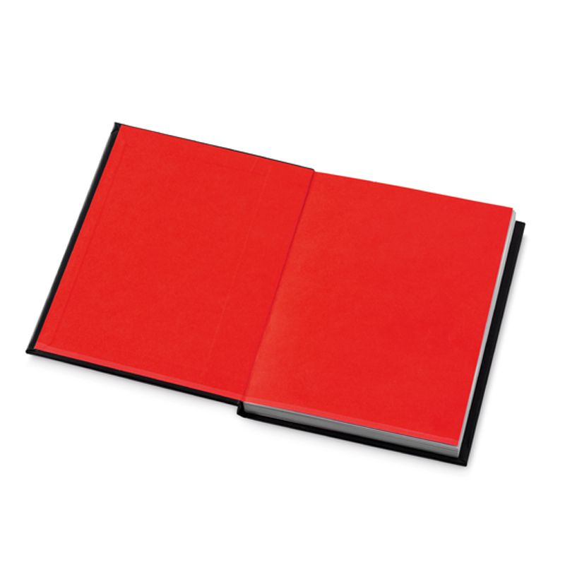 Caderno De Capa Dura - Ref.0019345
