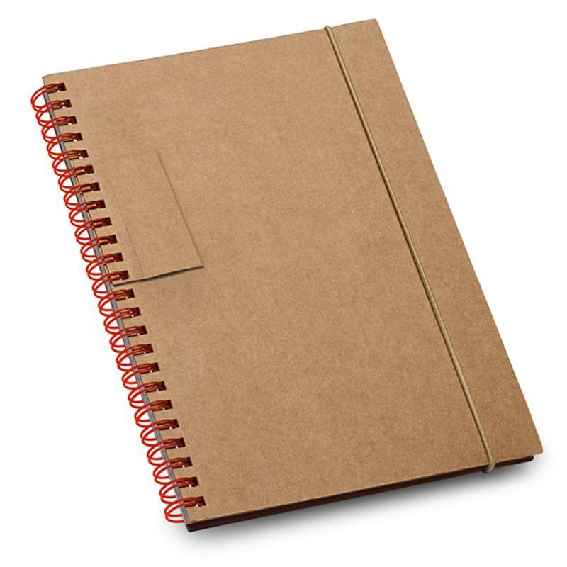 Caderno Ecológico - Ref.0019365