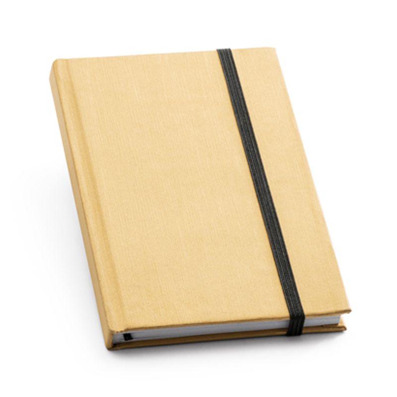 Caderno (Tipo Moleskine) - Ref.0019330