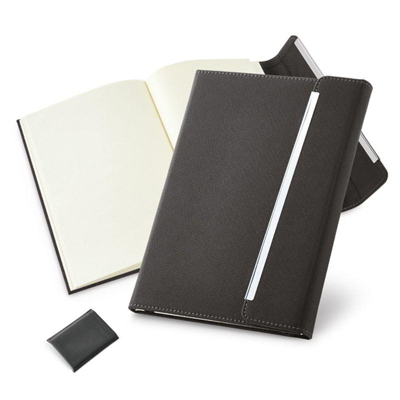 Caderno Tipo Pasta - Ref.0019380