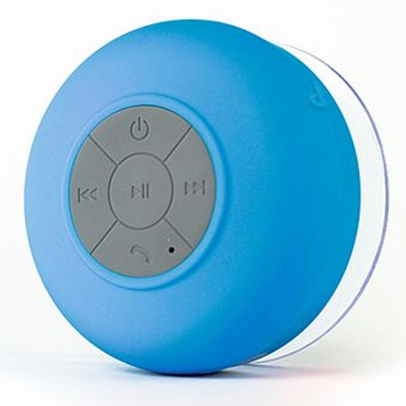 Caixa de Som Bluetooth à Prova D´agua - Ref.0021100