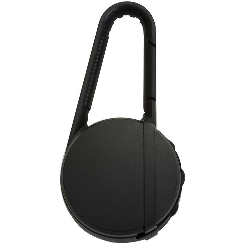 Caixa de Som Bluetooth Mosquetão - Ref.0080007