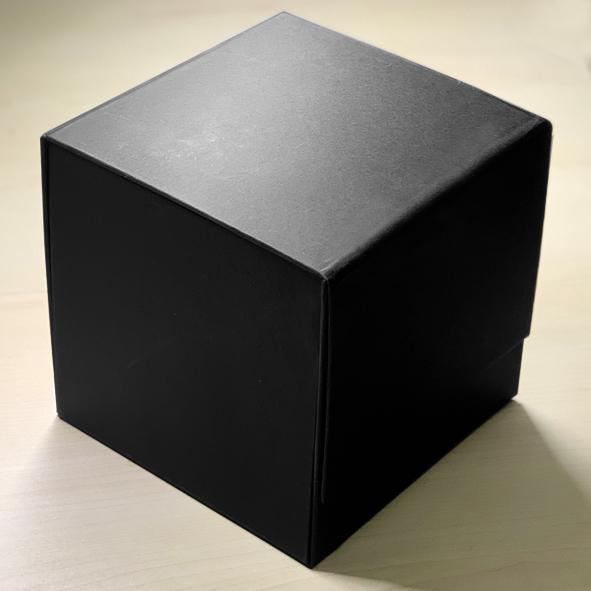 Caixa Explosão Magnética 15 X 15 X 15 - Ref. 0116010
