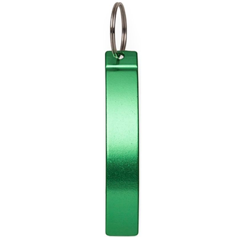 Abridor Curvo Chaveiro Colorido - Ref.0044106 - A partir de