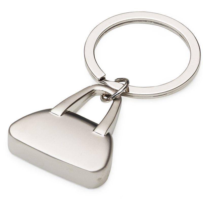 Bolsa 3D  - Chaveiro Metal  - Ref.0044054 - A partir de