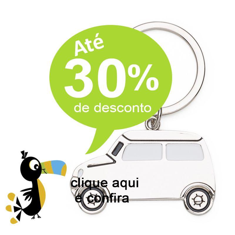 Chaveiro Carro - Ref.0044102