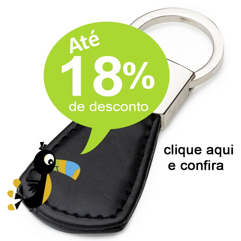 Chaveiro Gota - Ref.0044050