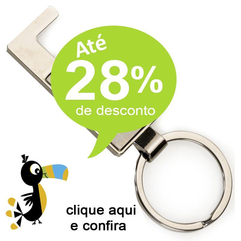 Chaveiro Porta Celular - Ref.0044092