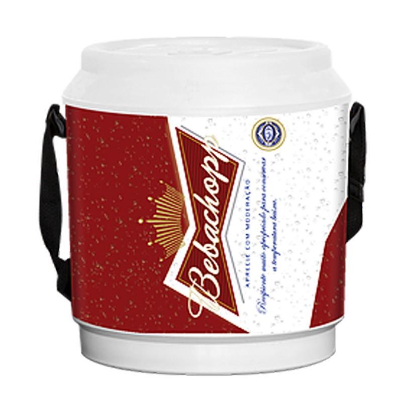 Cooler 24 Latas (21 litros) Ref.0018150