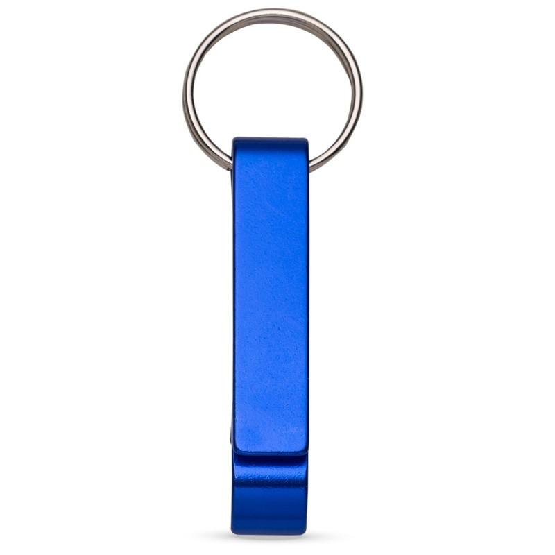 Chaveiro Abridor Metal Colorido - Ref.0044022
