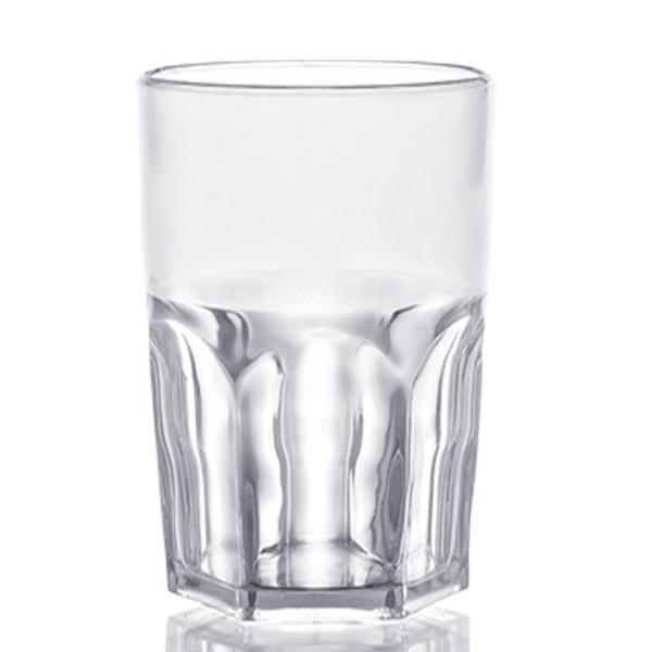 Copo Boteco Cristal Ref.0018070