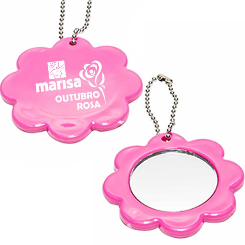 Espelho de Bolsa Flor REF. 0020018