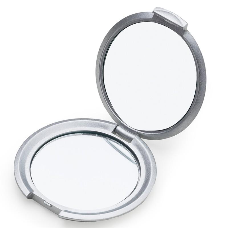 Espelho de Bolso duplo personalizado REF. 0014769