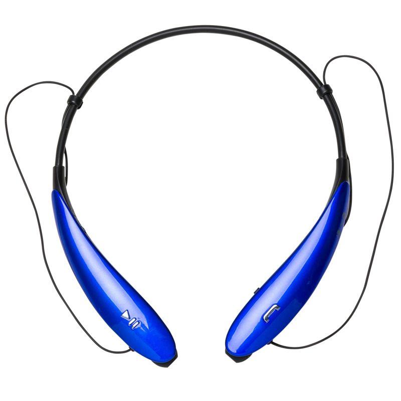 Fone de Ouvido Wireless Colorido Ref.0025120