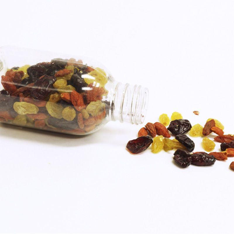 Garrafinha com Mix de Frutas Secas - Ref. 0014825