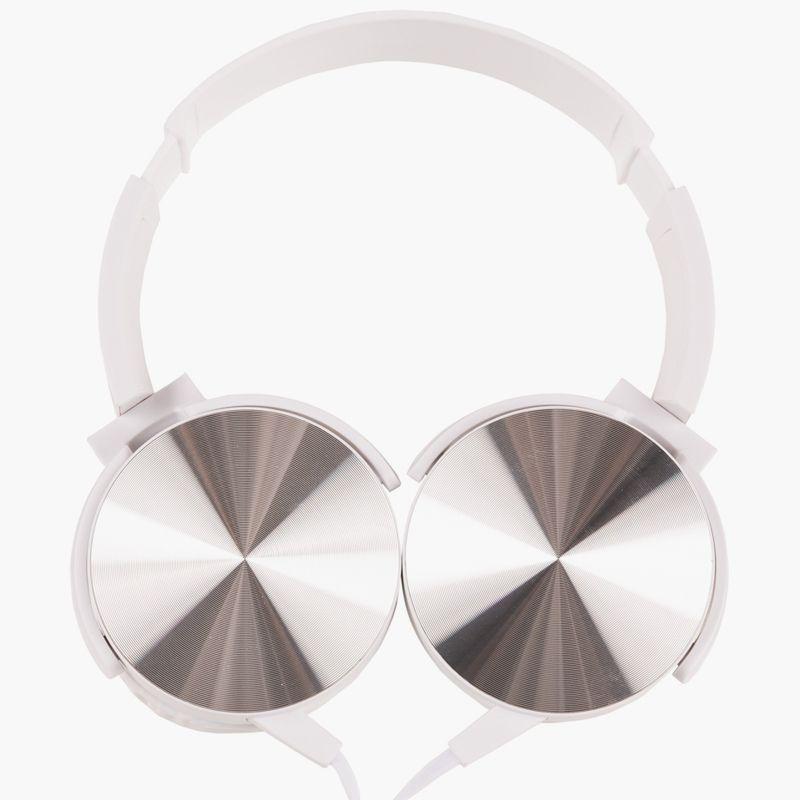 Headfone Bass Estéreo com Microfone Ref.0025100