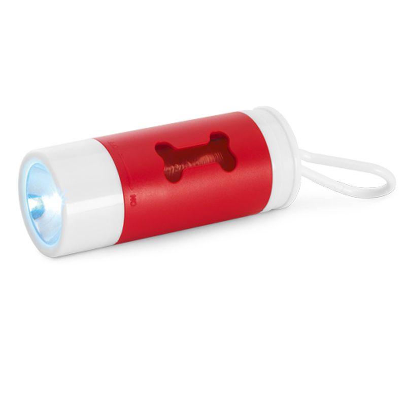 Higienicão Cata Caca com Lanterna - Ref.0033010 - A partir de