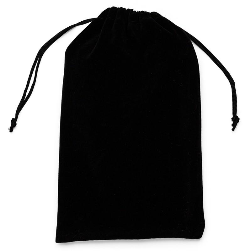 Kit Executivo 2 peças no saco de veludo - Ref.0029120