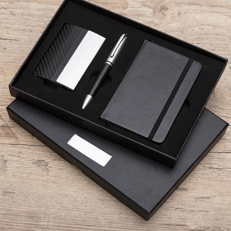 Kit Executivo 3 peças em estojo - Ref.0029090