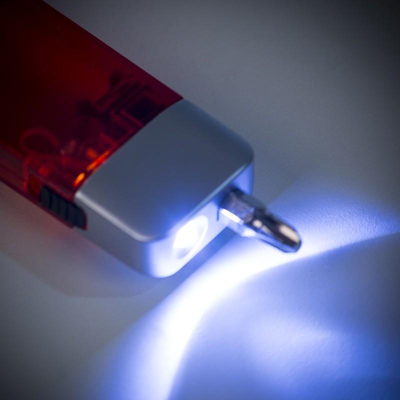 Kit Ferramenta e Lanterna Ref.0015315
