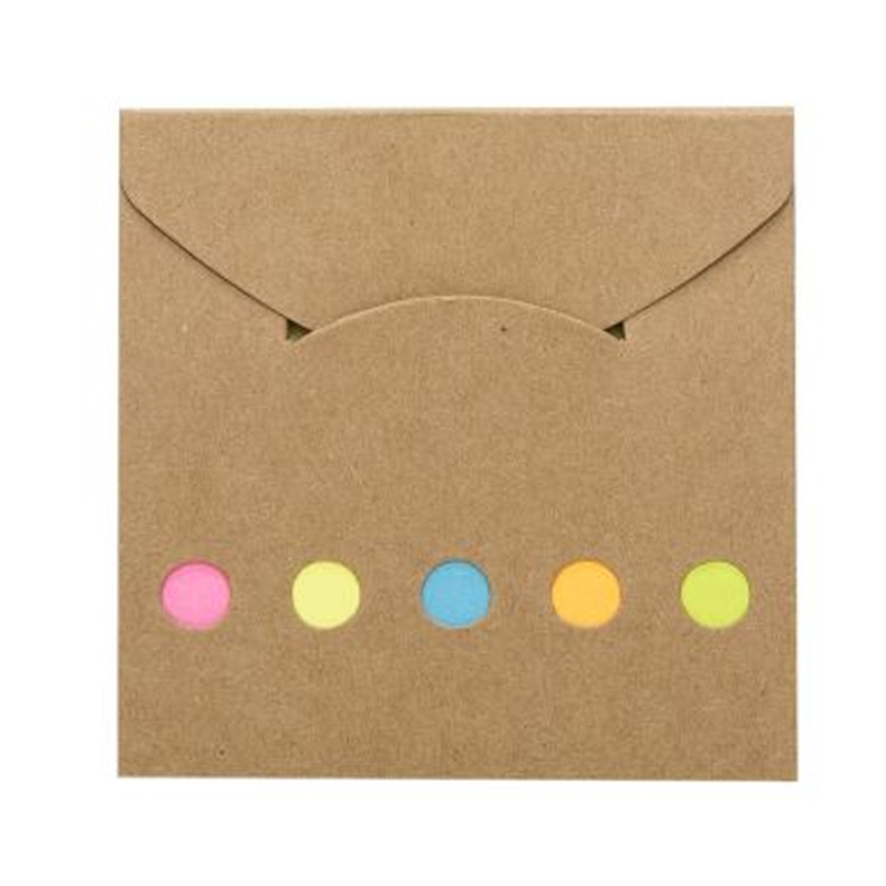 Kit Post-it Envelope - Ref. 0019064 - A partir de...