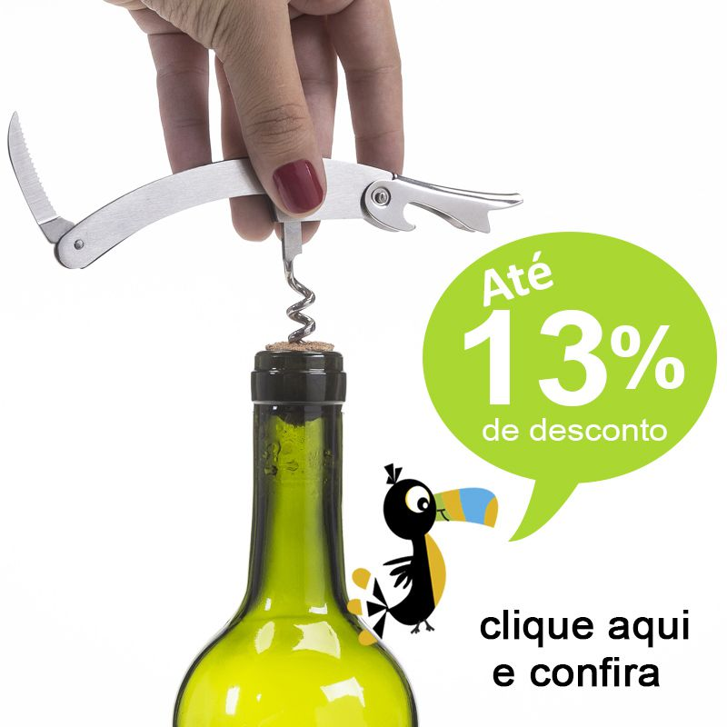 Kit Vinho 2 Peças - Ref.0026020