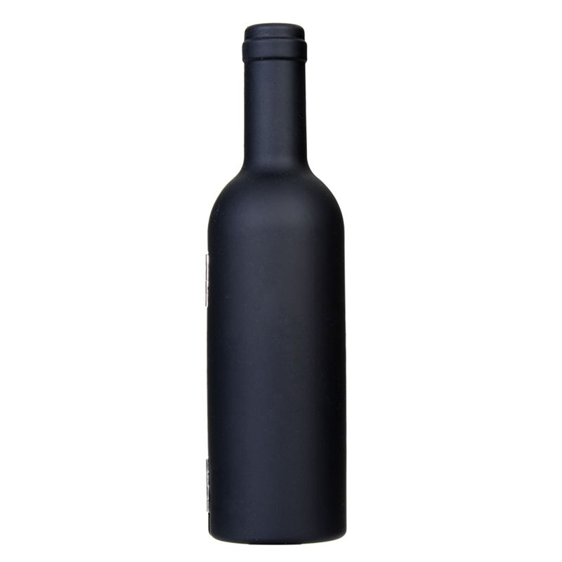 Kit Vinho Garrafa 3 Peças - REF.0026016