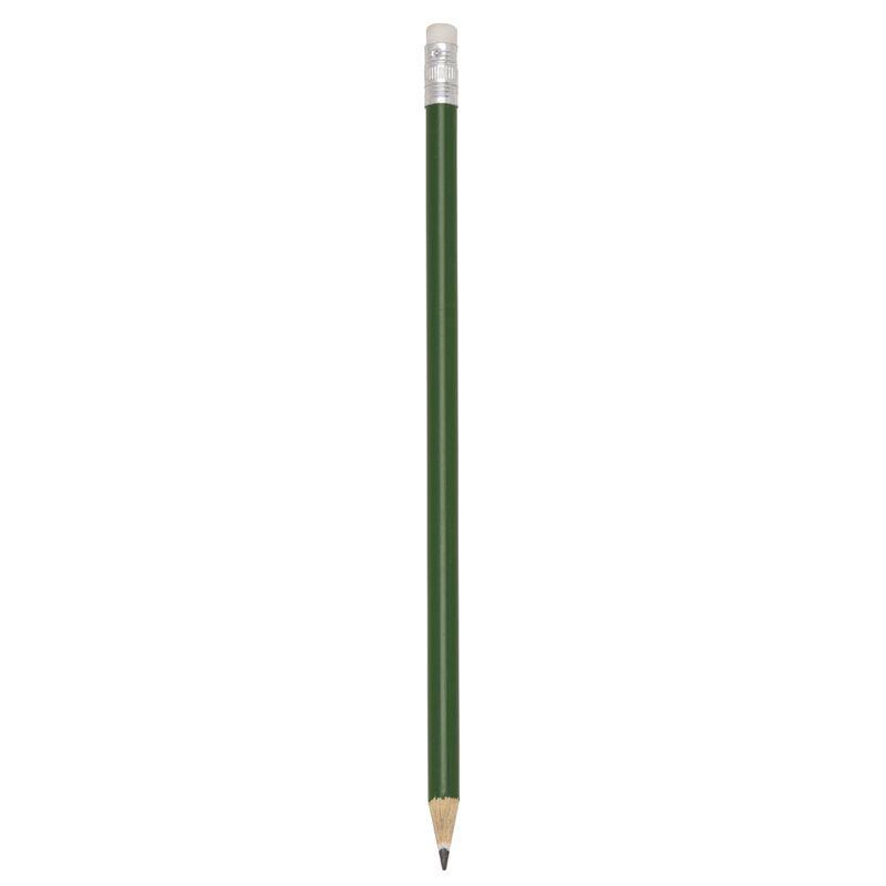 Lápis Ecológico com borracha - REF.0029175