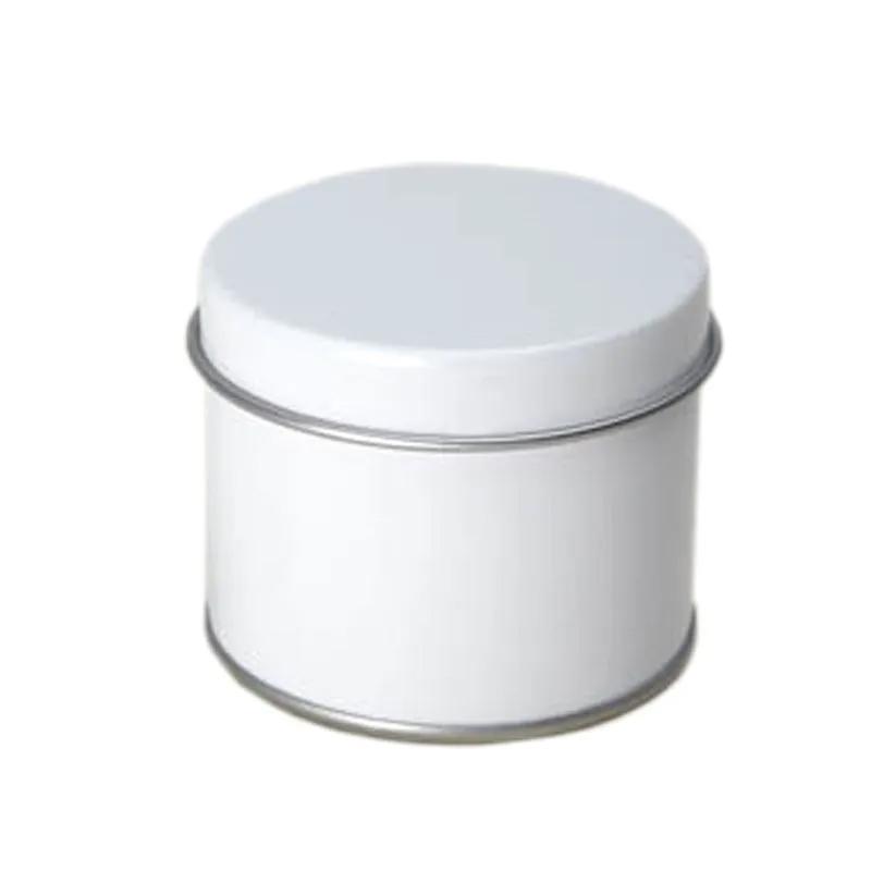 LATA 5,5 - ALTURA 4,4cm - Branca - REF.0011704 - A PARTIR DE