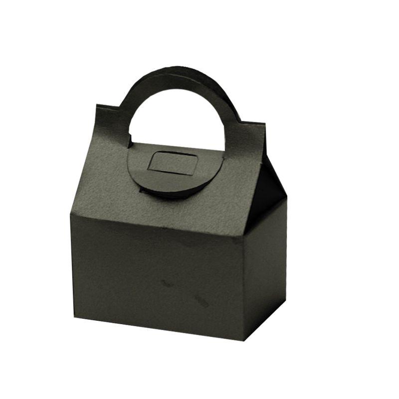 Maletinha - Caixa de Papel Pct c/ 25 un - A partir de