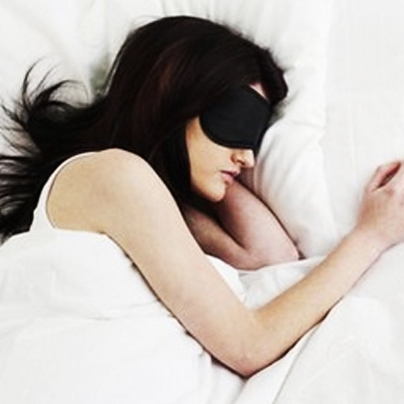 Máscara de Dormir com Viés - Ref.0014661