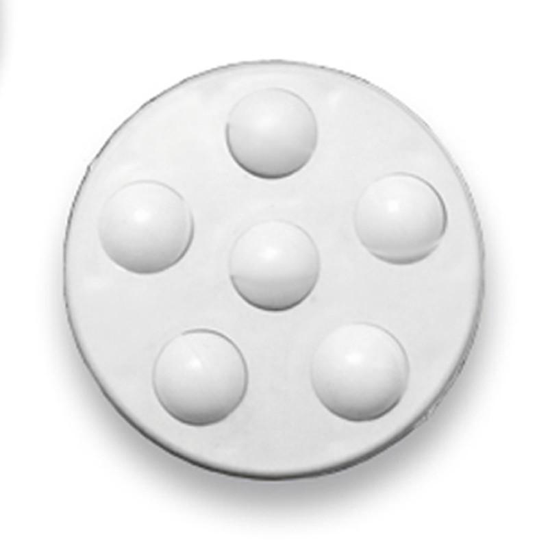 Massageador de Plástico Ref.0039004