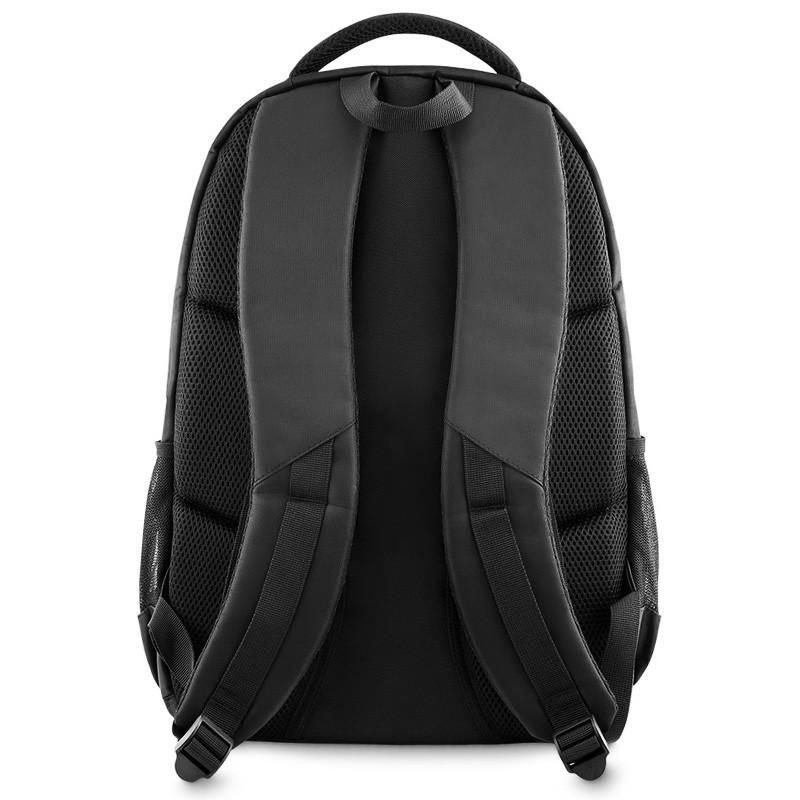 Mochila para notebook com acabamento externo em nylon - Ref.0020155