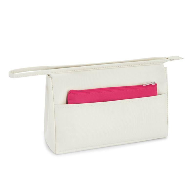 Nécessaire Microfibra com bolsa pequena - REF.0020044