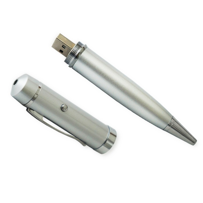 Pen Drive Caneta 4GB - Ref.0032026