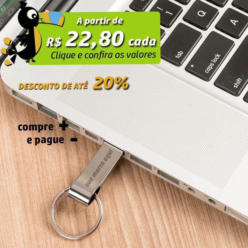 Pen Drive Style 4GB - Ref.0032058
