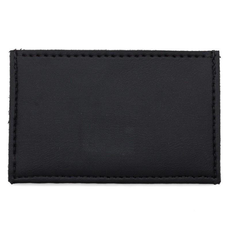 Porta Cartão em couro sintético com uma divisórias - Ref.0029265