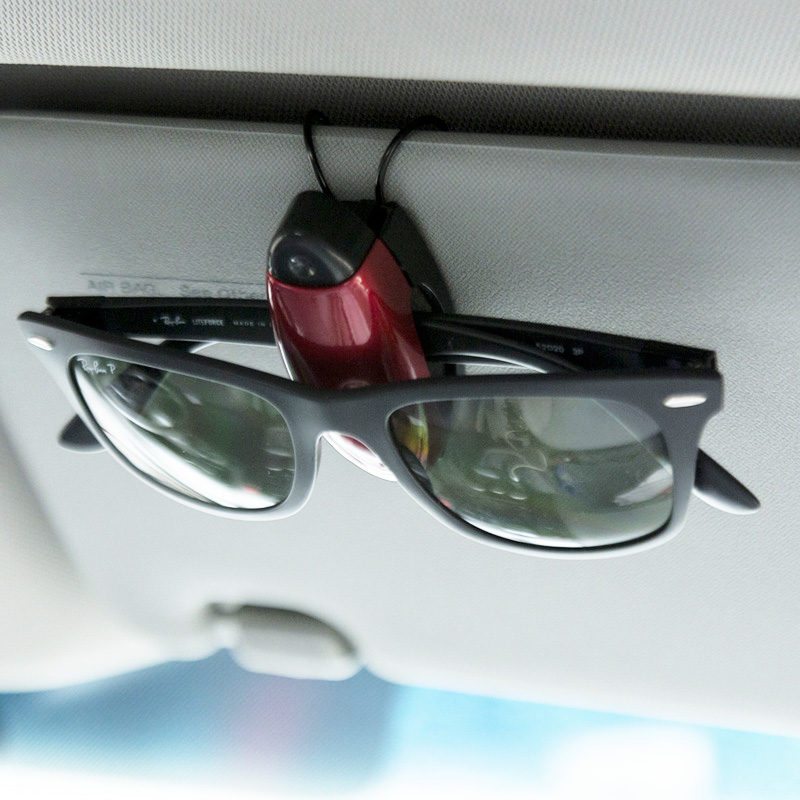 Porta Óculos Clips Ref.0014704