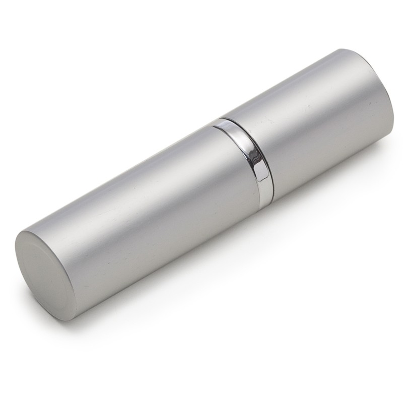 Porta perfume metal 8ml Ref. 0020010