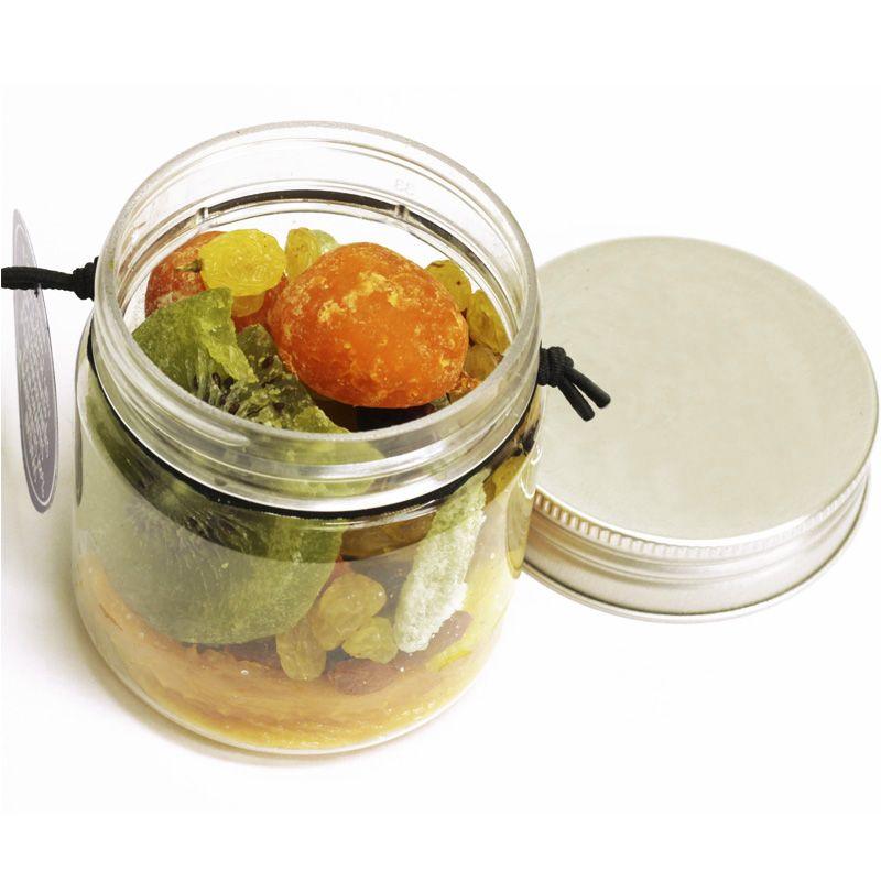 Pote com Mix de Frutas Secas - Ref. 0014830